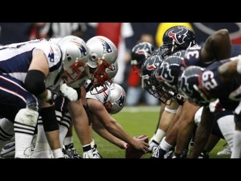 NFL AFC Divisional Texans vs Patriots Playoff Prediction