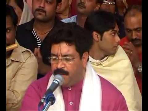 Khule hain mann mandir ke dwar -Bhaiya Kishan Das