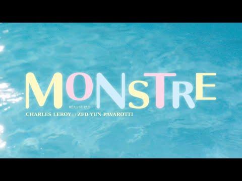 Zed Yun Pavarotti - Monstre (Clip Officiel)