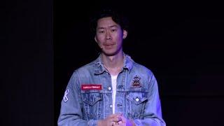 เจริญปัญญา | Natee Ekwijit | TEDxCharoenkrung