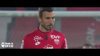 Romain AMALFITANO vs. Girondins de Bordeaux (01.12.2017) ●  HD by @MadeinDFCO