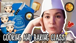 Cooking and Baking Classes with my Sisters Isabel Oli and Naomi Prats | Camille Prats