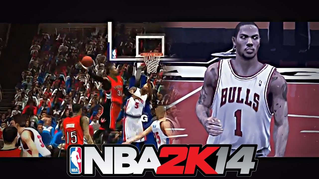 NBA 2K14 - Freaks and Geeks Trailer and ...