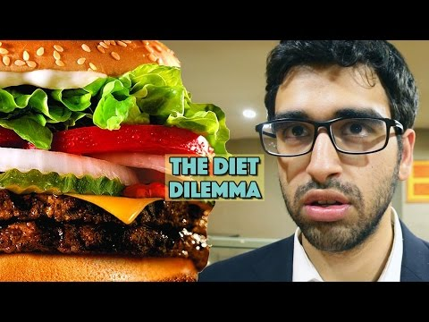 Kaamchor - The Diet Dilemma | Episode 6 | MangoBaaz