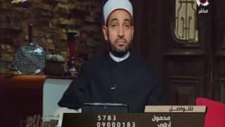 المسلمون يتساءلون   حلقة خاصة مع