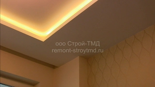 Ремонт квартиры в новостройке под ключ. Монолитный дом в Москве(Наш видео отчёт о проделанной работе в московской квартире. Блог: http://remont-stroytmd.ru Группа: http://vk.com/club67591905., 2014-11-12T17:58:51.000Z)