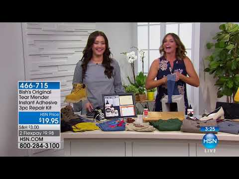 HSN | Laundry Room Solutions 02.06.2018 - 05 PM
