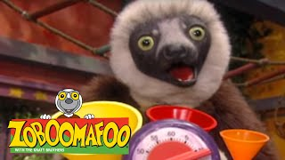 Zoboomafoo 207 - Crocodilian (Full Episode)