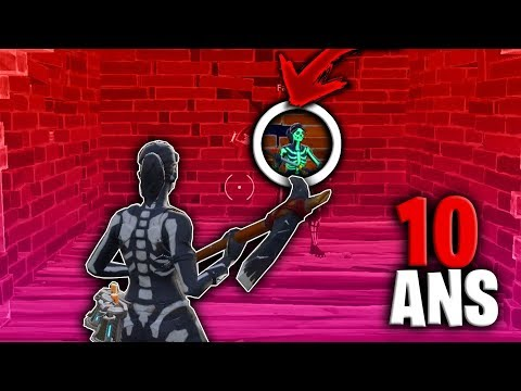 J'ARNAQUE UN ARNAQUEUR SUR FORTNITE SAUVER LE MONDE ! #17 (EPIC)