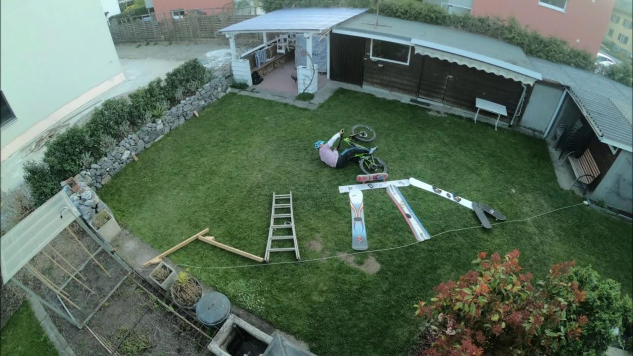 Garden Motion