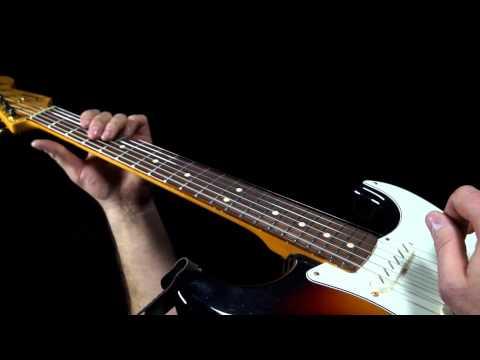 Hendrix Machine Gun Vamping - 2