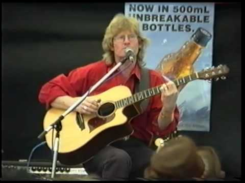 PHIL MANNING @ THE GYMPIE MUSTER # 1(31-08-1997)