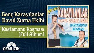 45 dakika-Genç Karayılanlar Davul Zurna Ekibi - Kastamonu Sepetçioğlu