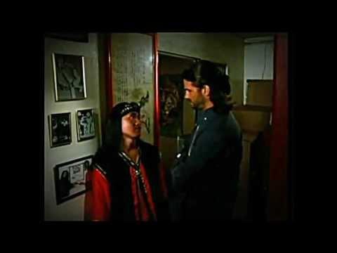 Gary Normans Movie Madness HD:*Lorenzo Lamas* Bounty Tracker 1993