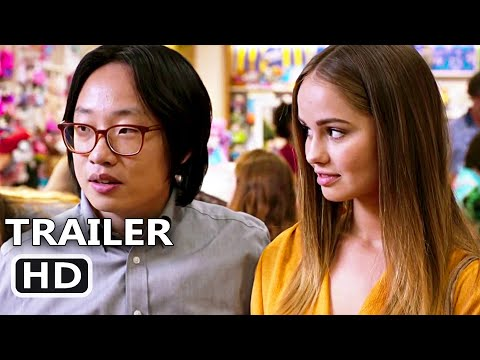 THE OPENING ACT Trailer (2020) Jimmy O. Yang, Debby Ryan, Cedric The Entertainer, Comedy Movie