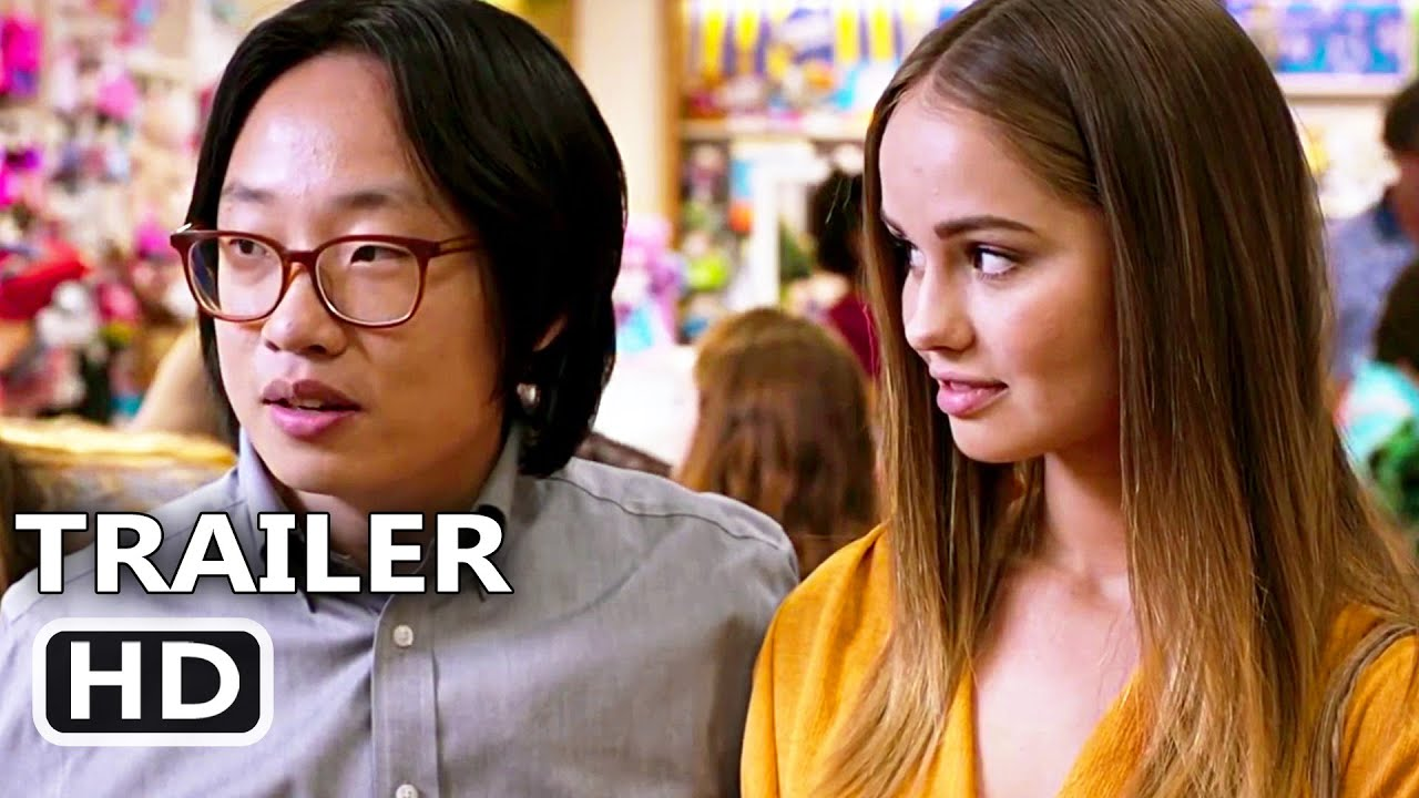THE OPENING ACT Trailer (2020) Jimmy O. Yang, Debby Ryan Comedy Movie