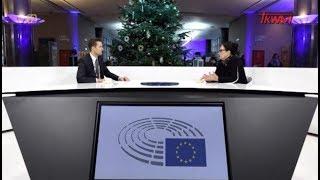 Z Parlamentu Europejskiego 28.12.2019