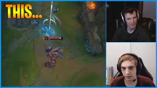 When TF Blade's Facing THIS Malphite...LoL Daily Moments Ep 1024