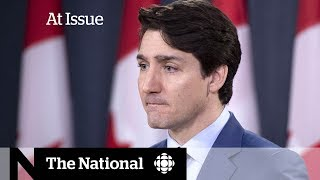 SNC-Lavalin affair: How is Trudeau's response affecting perception of the Liberals? | At Issue