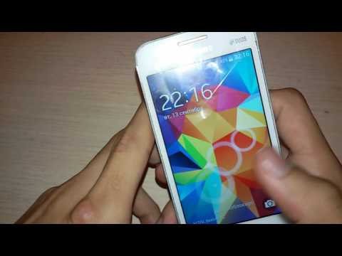 Samsung galaxy star 2 Plus обзор