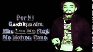 NG ft Insect - Oret E Vona (Lyric Video)