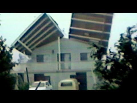 Weather Caught On Camera: Roof Takes Flight