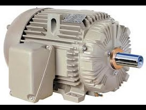 The Most Efficient Energy Saving Motor In World Must See
