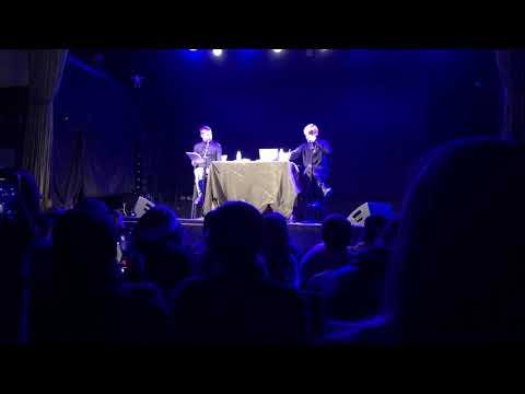 Seven Evil Exes Awsten + Travis'  Slumber Party Live Mp3