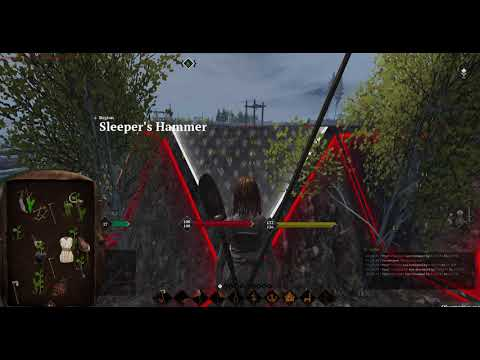 @LifeisFeudal  #MMO  Forestry 101 - harvesting and planting + Freeport Backstory