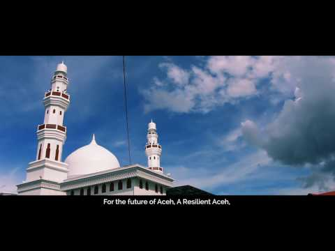 Pesan Sang Samudera,  10 Year Tsunami recovery Process in Aceh