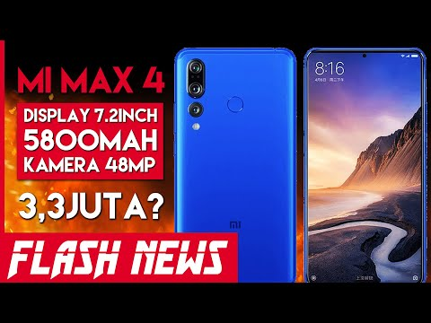 redmi-note-7-versi-bongsor-mau-dirilis-!!-xiaomi-mi-max-4-#flashnews