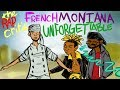 Rap Critic: French Montana - Unforgettable ft. Swae Lee