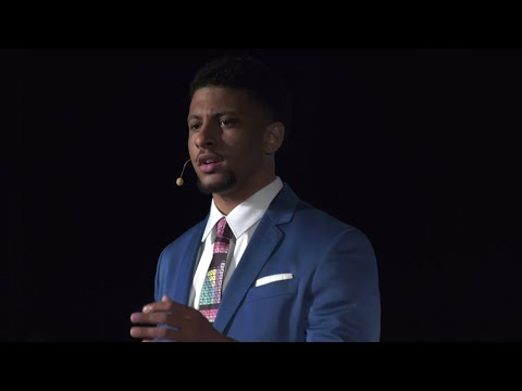 How to Speak 'Generation Z'   Justin Shaifer   TEDxYouth@UrsulineAcademy