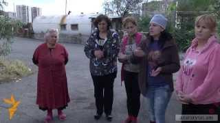 10 անապահով ընտանիքներ կանգնել են փողոցում հայտնվելու իրական վտանգի առջև