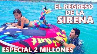 EL REGRESO DE LA SIRENA  | TV ANA EMILIA thumbnail