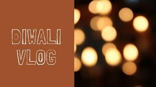 Diwali Vlog 2017 - Celebrations, Food, Games....