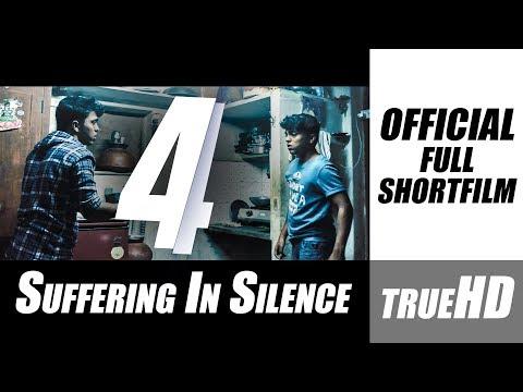 Prem Nikam-Suffering In Silence 4 | Official Shortfilm | Ft. Prem Nikam & Aftab Sayed | TrueHD