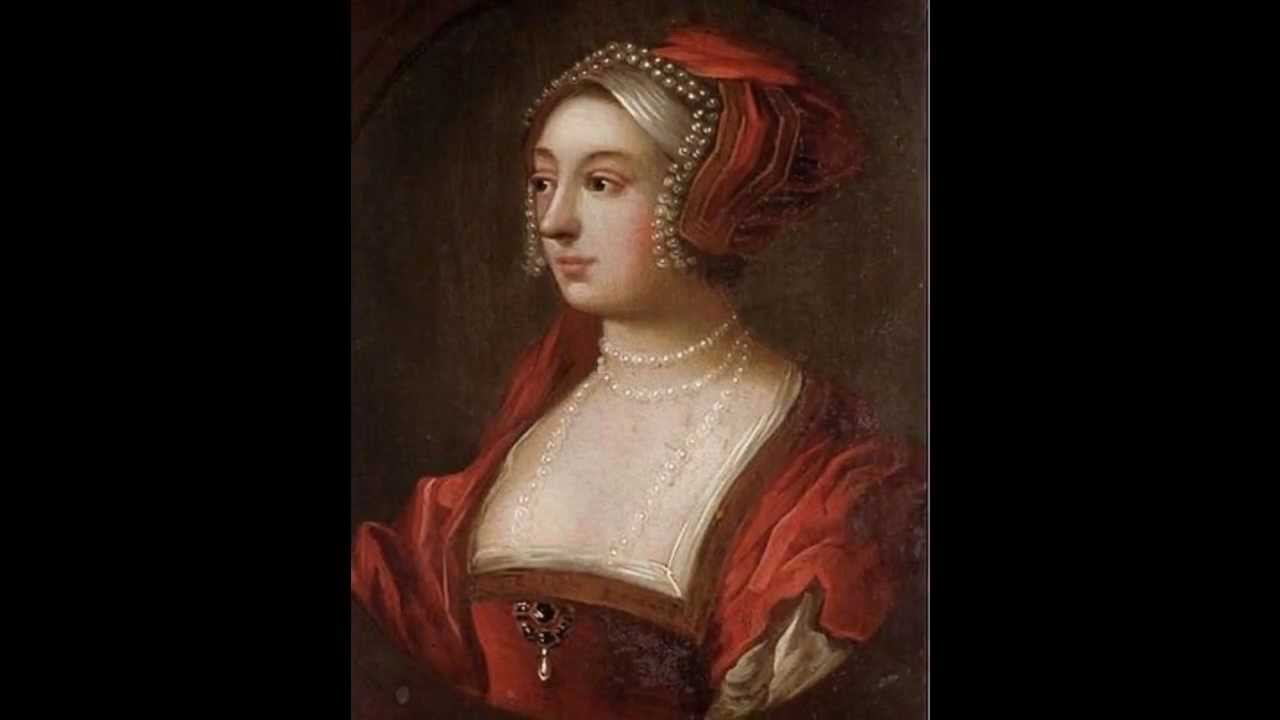 mary boleyn portrait for - photo #41