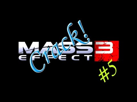 Mass Effect Crack! №5
