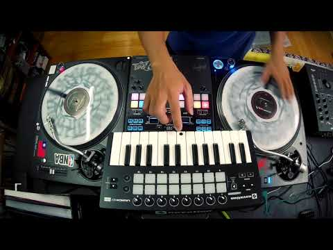 Single Cue Point Pitch Play by DJ Master