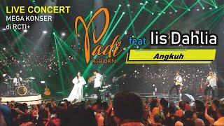 #7 (Angkuh) Live Mega Konser Indera Ke Enam Padi Reborn 2019 di RCTI+