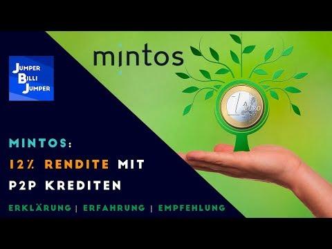 Mintos: 12% Rendite mit P2P Krediten - Erklärung, Erfahrungen, Empfehlungen