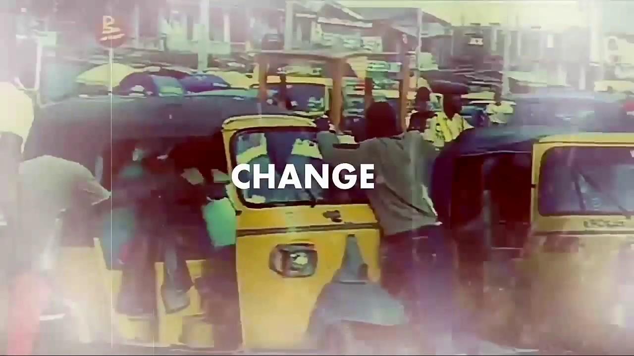MAKE A CHANGE - D'Annie [@dsoulfulannie]