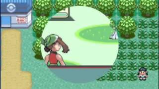 Pokemon Emerald Walkthrough How Catch Ralts
