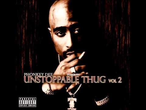 2Pac - I Wonder If Heaven Got A Ghetto (Phonkey Dee Remix)