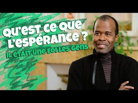"""Qu'est ce que l'espérance ? (Webdoc - Il était une foi les gens"""") -- Subtitles in english"""