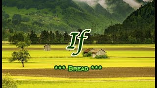 If - Bread (KARAOKE VERSION)
