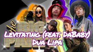 THE BIG PARTY vol.1 MASAKI Choreography  ▶︎ Levitating (feat. DaBaby) / Dua Lipa