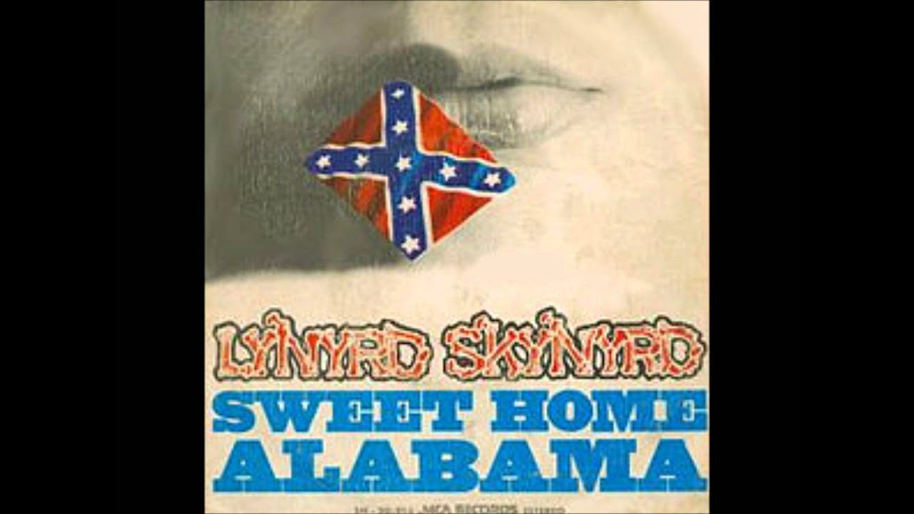 Sped up songs lynyrd skynyrd sweet home alabama youtube for Who sang the song sweet home alabama