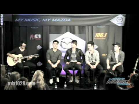 Big Time Rush - Worldwide 1061kissfm.com